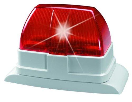 Abus SG1670 Blitzleuchte rot