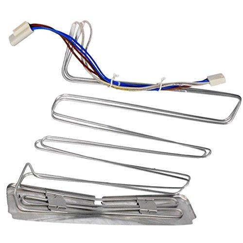 Kit résistance thermofusible 160w /72°c - Réfrigérateur, congélateur - INDESIT, ARISTON HOTPOINT