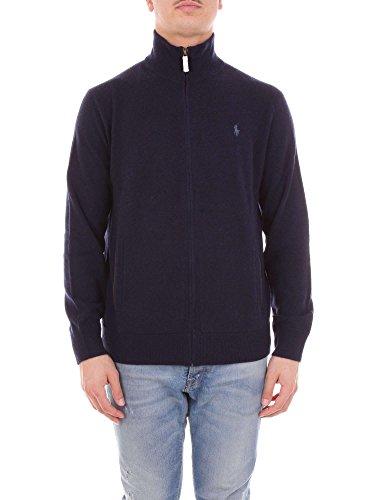Preisvergleich Produktbild Polo Ralph Lauren 710667394 Pullover Harren Blau M