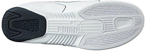 Puma Bmw Ms Ignis Nm Herren Sneaker Weiß - Weiß (White)