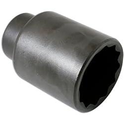 "Laser 4763 Axle Socket 1/2"" Drive (39mm) Toyota"