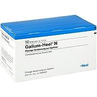 Galium Heel N Ampullen 50 stk preisvergleich bei billige-tabletten.eu