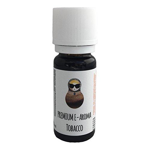 Oshka tobacco tabacco aroma triplo concentrato premium 10 ml