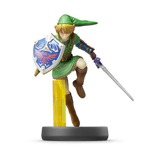 Link Amiibo (Super Smash Bros.) - 2