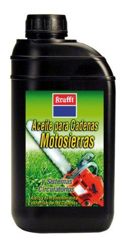 Krafft - Aceite Motosierra Cadenas 1L