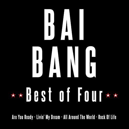 Bai Bang - Best Of Four (Bai Bang)