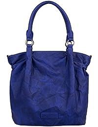 Fritzi aus Preußen , Sac à main pour femme bleu bleu