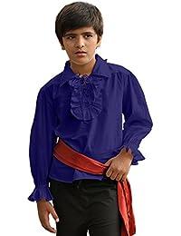 ThePirateDressing Camisa - Para Niño