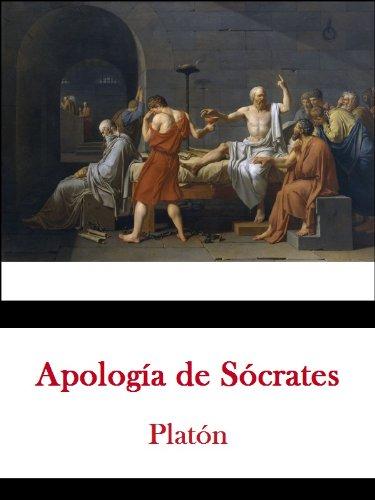 Apología de Sócrates, en su traducción literal por Platón