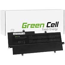 Green Cell® Batterie pour Toshiba Portege Z930-14U Ordinateur PC Portable (2600mAh 14.8V Noir)