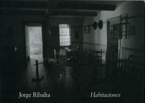 Descargar Libro Habitaciones (Campo de Agramante) de Javier Ribalta