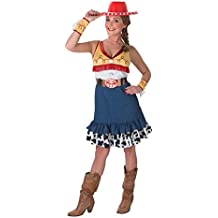 Rubies  s – Disfraz de Jessie Toy Story e6be939a7a6