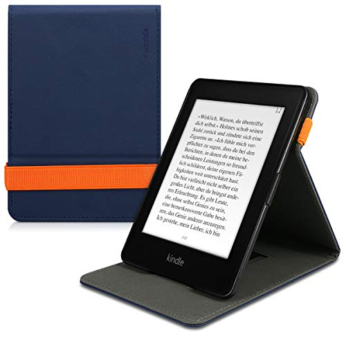 Kwmobile Funda Amazon Kindle Paperwhite - Carcasa
