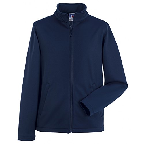 MAKZ Damen Mantel Blau - Marineblau