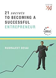 21 Secrets to Becoming a Successful Entrepreneur