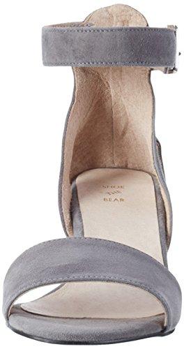 Shoe The Bear Damen May S Slingback Grau (140 GREY)