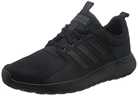 adidas Herren Cf Lite Racer Laufschuhe, Mehrfarbig (Core Black/core Black/utility