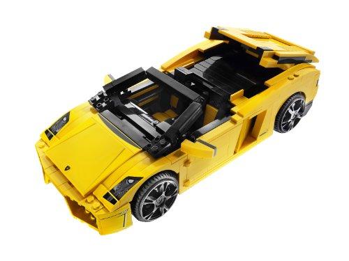 Imagen 3 de LEGO Racers 8169