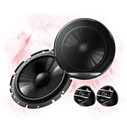 Pioneer TS-G170c Front/Heck 16