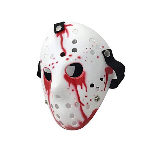 Beste Halloween Maske - iBellete Halloween Maske 2019 Neue Serie