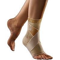 BORT select TaloStabil® Plus Fußbandage, medium, hautfarben, links preisvergleich bei billige-tabletten.eu