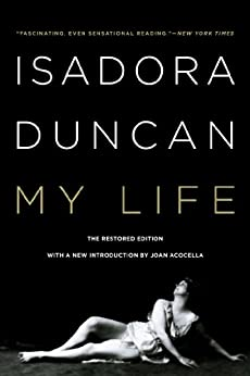 My Life (Revised and Updated) by [Duncan, Isadora]