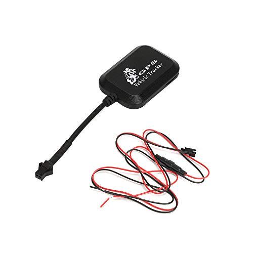 lymty Mini-3G-GPS-Tracker für Fahrzeuge - verdeckbares GPS-Tracking-Gerät - Echtzeit-verdrahteter Standort-Tracker für Autos, Boote, Motorrad