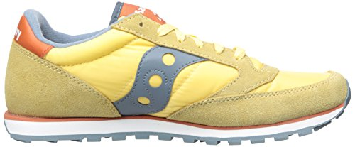 Sneaker Saucony Jazz Low Pro Yellow Crema
