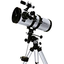 Seben Big Boss 1400-150 EQ3 Telescopio riflettore