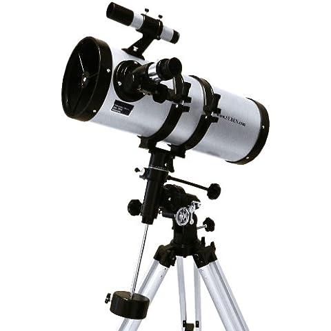 Big Boss de Seben 1400-150 EQ3 Telescopio reflector