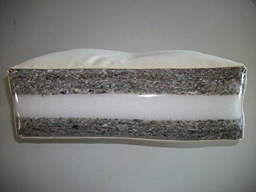 Sofa-34-Sitzer-Convertible-Poetry-skandinavischer-Stil-Futon-blau-Celeste-Schlafsack-130-190-cm