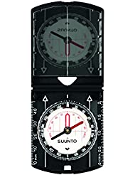 Suunto Kompass MCB NH MIRROR COMPASS, schwarz, One size, SS012277013