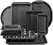 Royalford 10 Pieces Bakeware Set