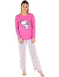 a2e09c120c Amazon.es  pijamas de snoopy - Mujer  Ropa