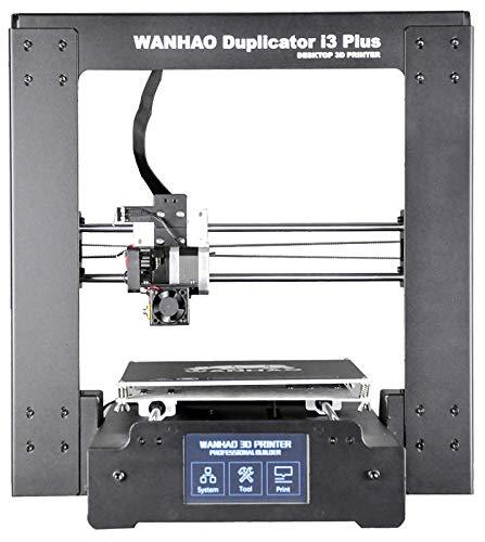 Wanhao – Duplicator i3 Plus Mark II - 4