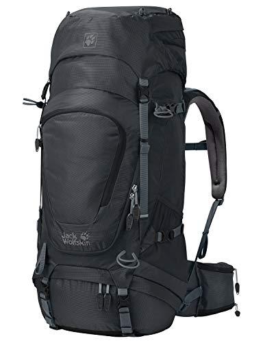 Jack Wolfskin Damen Highland Trail XT 45 Wandern Outdoor Trekking Rucksack, Phantom, 59x33x10 cm