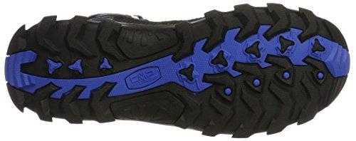 CMP C.P.M. Rigel, Chaussures de Randonnée Hautes Homme Noir (Nero)