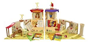 Horrible Histories Toys Battle Arena