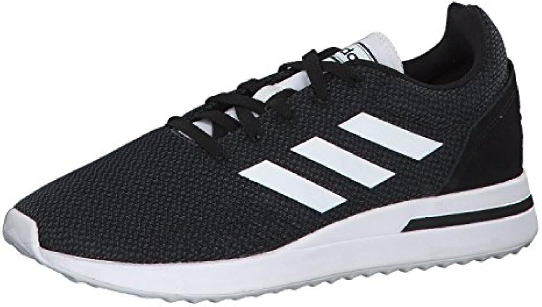 adidas Sport Inspired Herren Sneaker schwarz 48