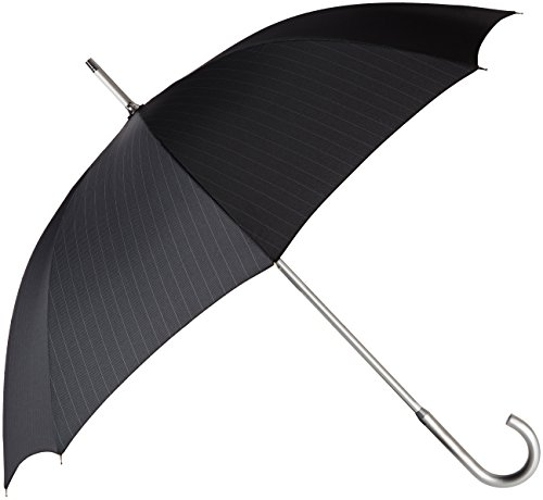 leighton-manual-aluminum-stick-grey-stripes-one-size