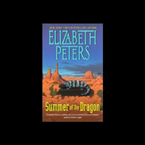 Summer of the Dragon  Audiolibri