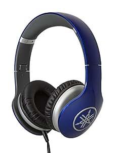 Yamaha HPH-PRO500 Casque Audio - Bleu