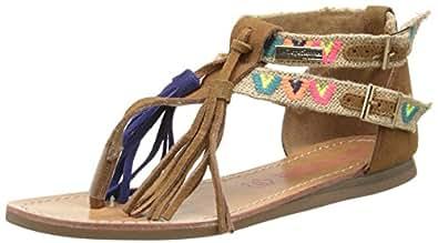 les trop ziennes par m belarbi galice sandales femme chaussures et sacs. Black Bedroom Furniture Sets. Home Design Ideas