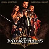 Songtexte von Paul Haslinger - The Three Musketeers