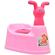 Luke and Lilly Baby Potty Training Seat, Pink