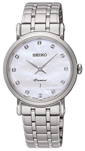 SEIKO PREMIER orologi donna SXB433P1