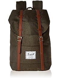 Herschel Classic Retreat 15'' Backpack brown