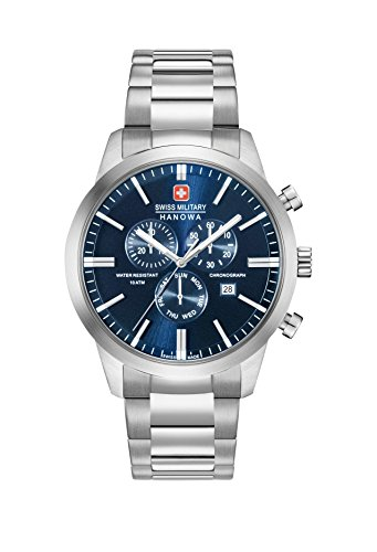 Montre Homme Swiss Military 06-5308.04.003