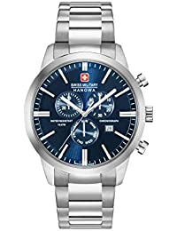 Montre Homme - Swiss Military 06-5308.04.003