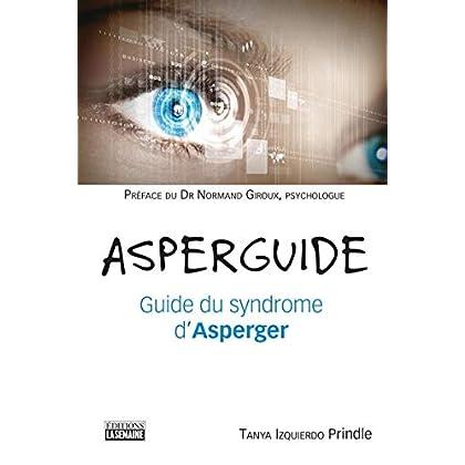 Asperguide - Guide du syndrome d'Asperger